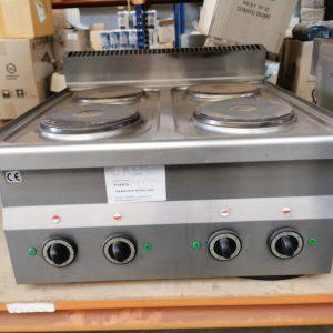 11 cocina eléctrica